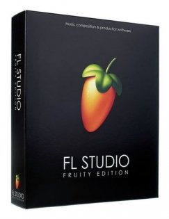 Image-Line FL Studio 12 Fruity Edition