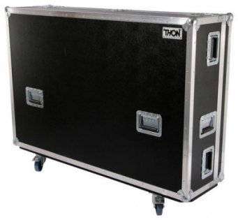 Thon Case for Soundcraft VI-3000