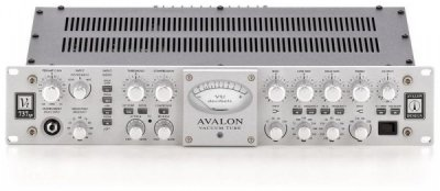 Avalon Design VT-737SP