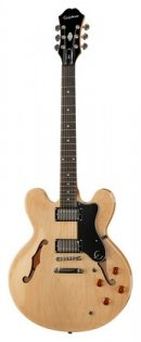Epiphone The Dot NT CH