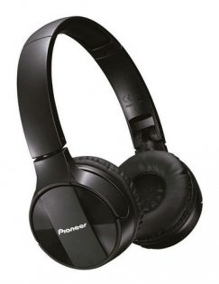 Pioneer SE-MJ553BT-K Black