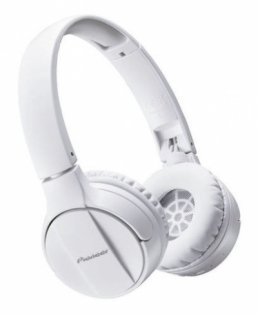 Pioneer SE-MJ553BT-W White