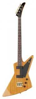 Epiphone Ltd Ed Korina Explorer Bass